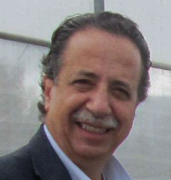 Photo of José Ricardo Cure