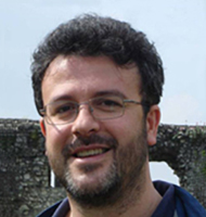 Photo of Gianni Gilioli